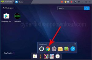 how-to-download-cyberflix-tv-on-PC-laptop