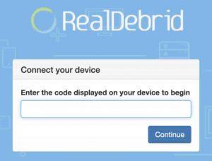 real-debrid-on-cyberflix-tv